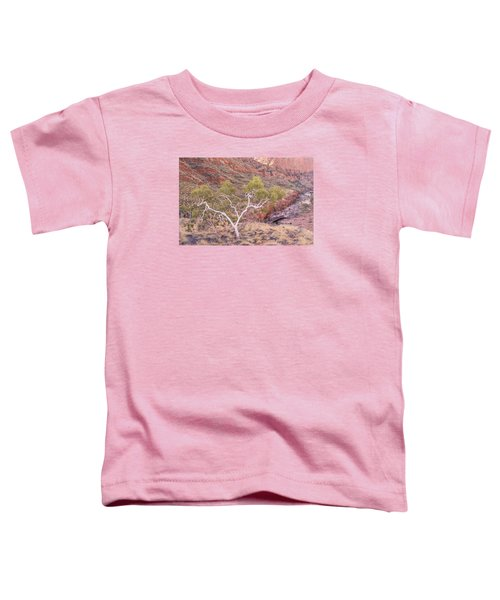 Ghost Gum Toddler T-Shirt