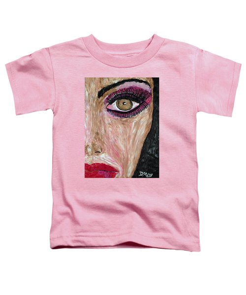 Gia Toddler T-Shirt