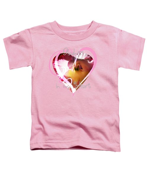 Gladness Toddler T-Shirt