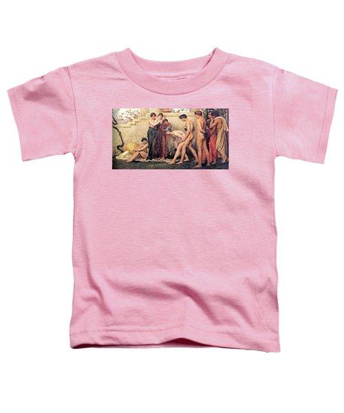 Gods At Play Toddler T-Shirt