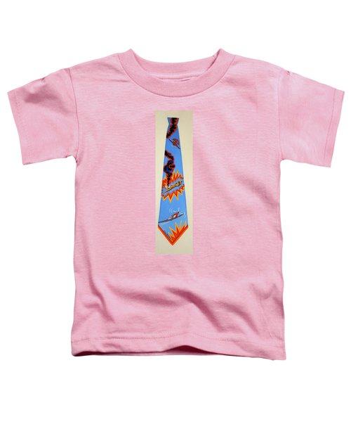 Going Down Toddler T-Shirt