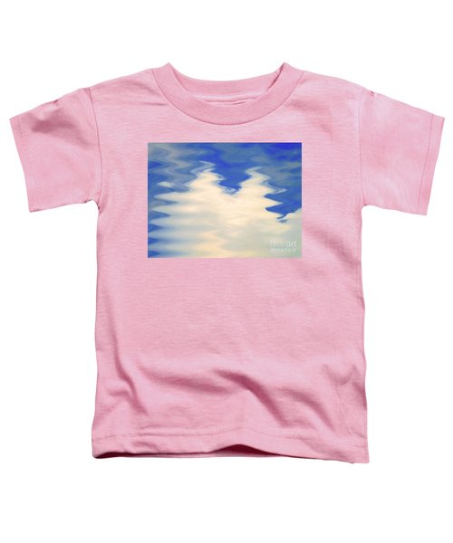 Good Vibrations Toddler T-Shirt