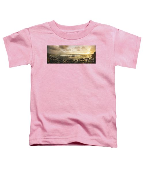 Goodbye Sunshine Toddler T-Shirt