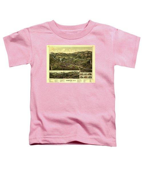 Gorham, N.h. Toddler T-Shirt