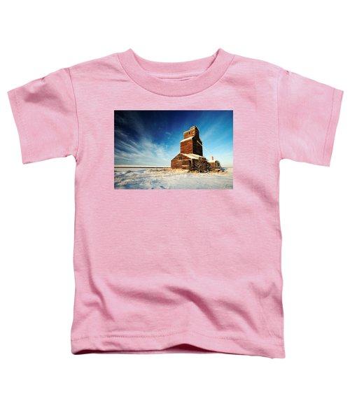 Granary Chill Toddler T-Shirt