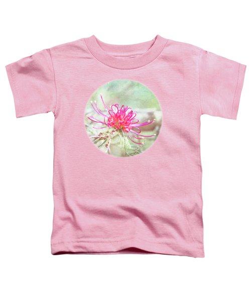 Grevillea Toddler T-Shirt