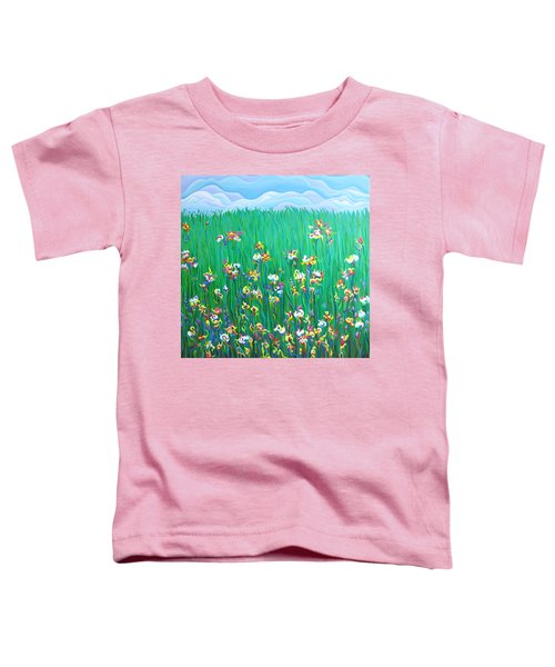 Grown To Distraction Toddler T-Shirt