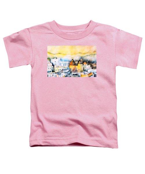 Guanajuato-mexico Toddler T-Shirt