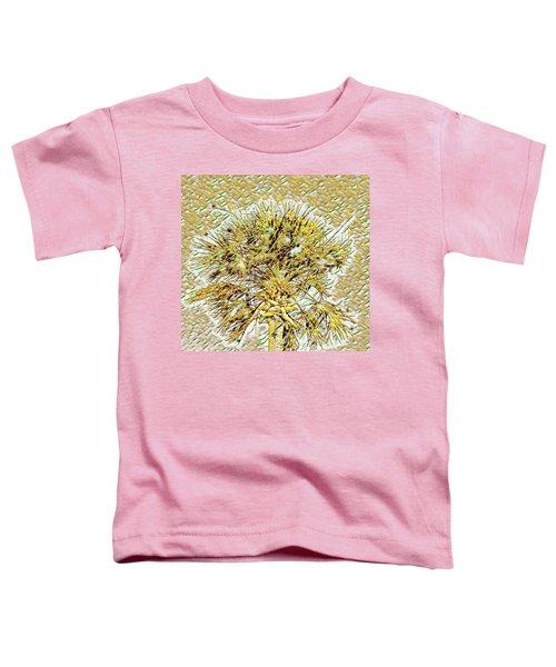 Gullah Palm Toddler T-Shirt