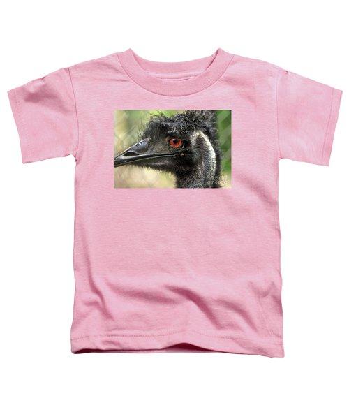 Handsome Toddler T-Shirt
