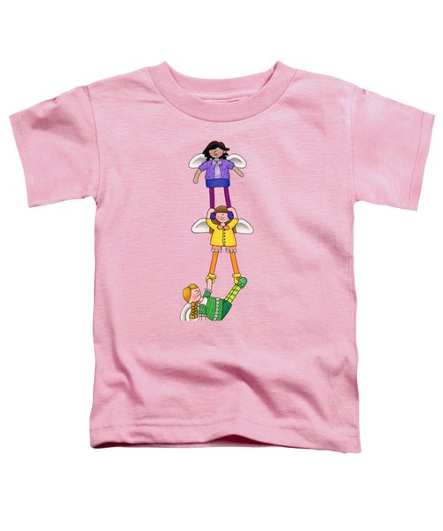 Hang In There Toddler T-Shirt