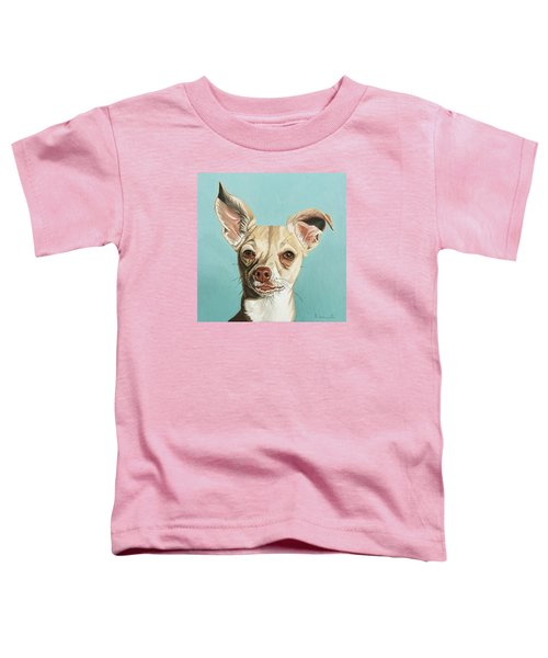 Harley Toddler T-Shirt