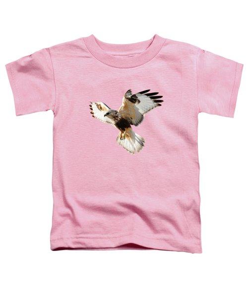 Hawk T-shirt Toddler T-Shirt