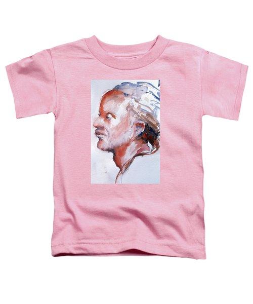 Head Study 5 Toddler T-Shirt
