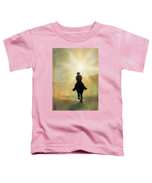 Headed Home L Toddler T-Shirt