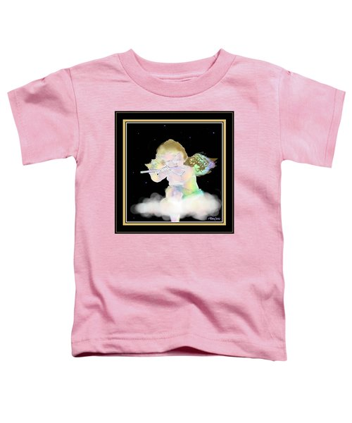 Heavenly Serenade Toddler T-Shirt