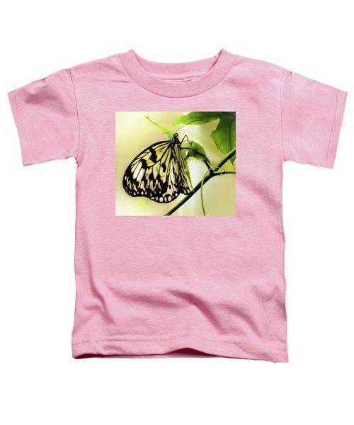 Heaven's Door Hath Opened Toddler T-Shirt