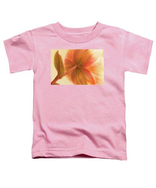 Hellebore Toddler T-Shirt