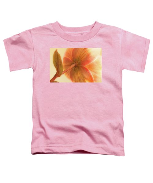 Hellebore Toddler T-Shirt
