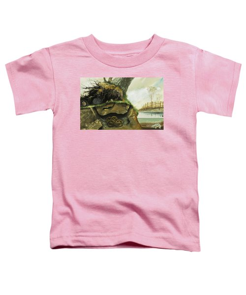 Hibernation Toddler T-Shirt