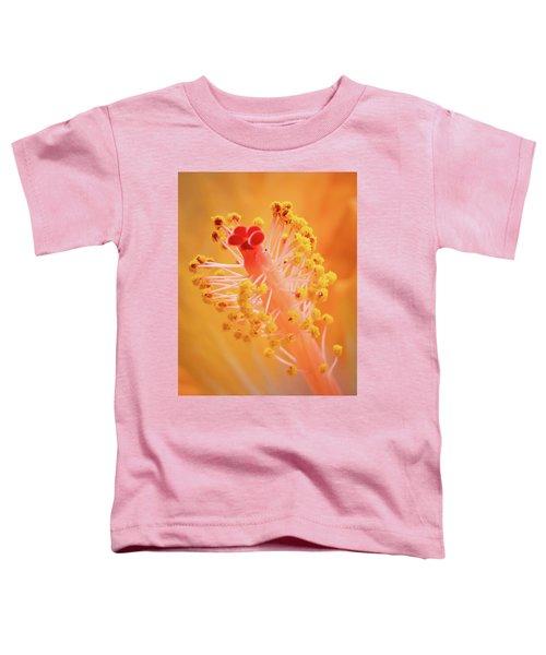 Hibiscus-1 Toddler T-Shirt