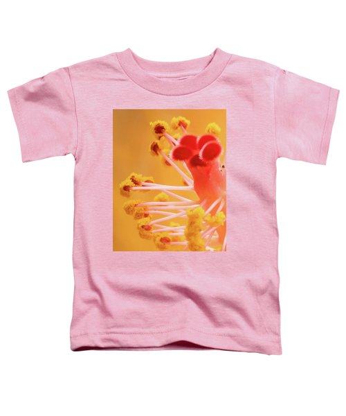 Hibiscus-2 Toddler T-Shirt