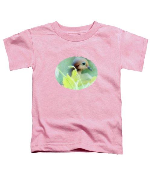 Hidden Nature Toddler T-Shirt