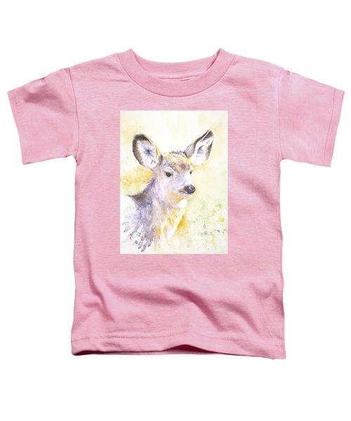 High Alert Toddler T-Shirt