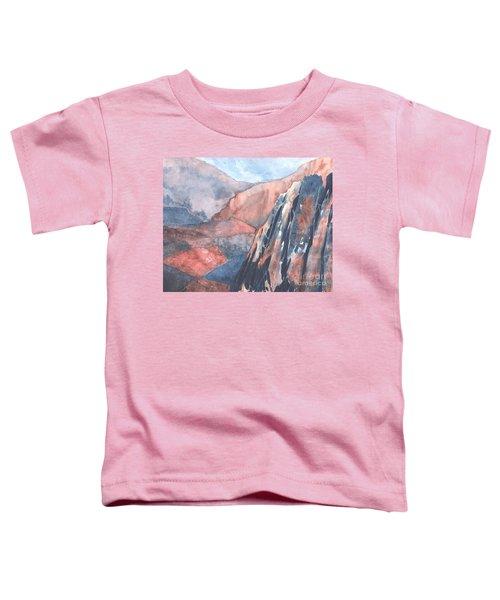 Higher Ground Toddler T-Shirt