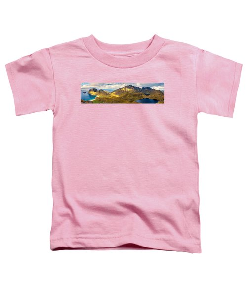 Holandsmelen North Toddler T-Shirt