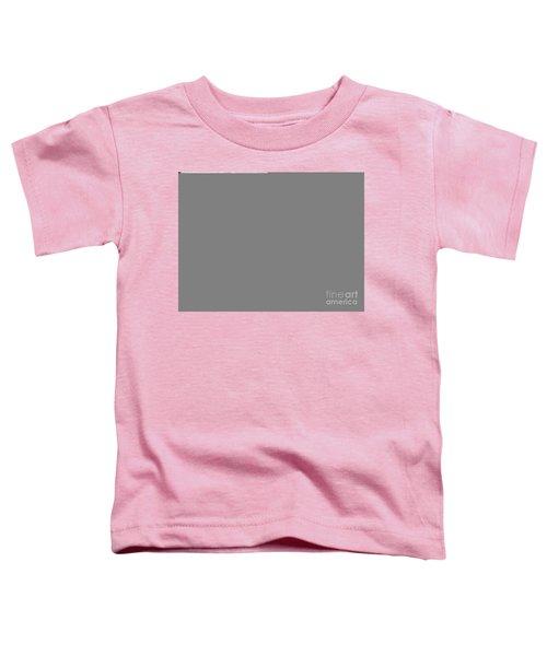 Hollyhock Macro Toddler T-Shirt