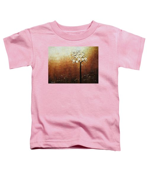 Hope On The Horizon Toddler T-Shirt
