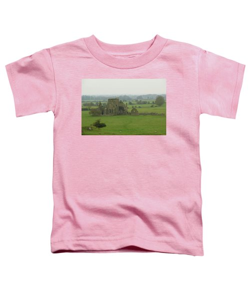 Hore Abbey Toddler T-Shirt