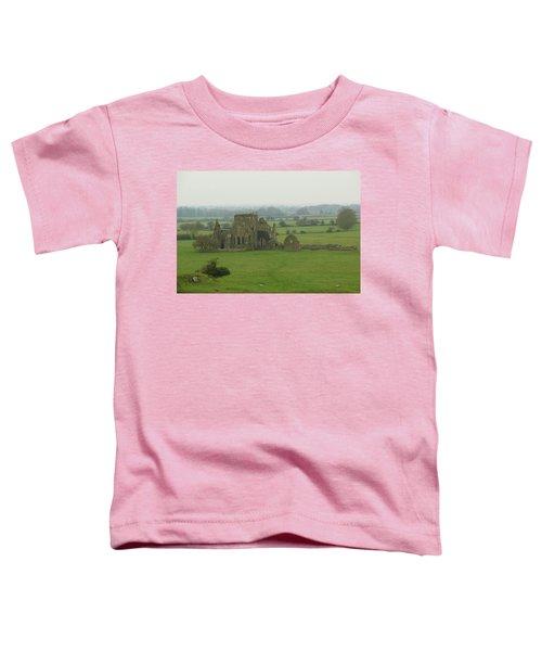 Hore Abbey Toddler T-Shirt