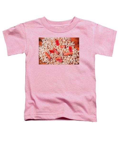 Horror Show Toddler T-Shirt