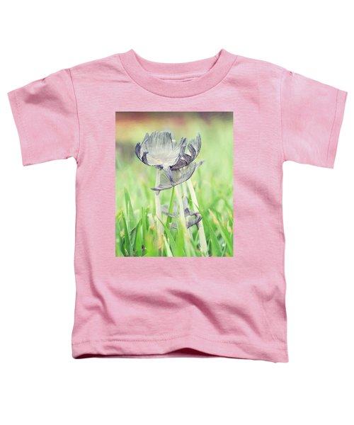 Huddled Toddler T-Shirt