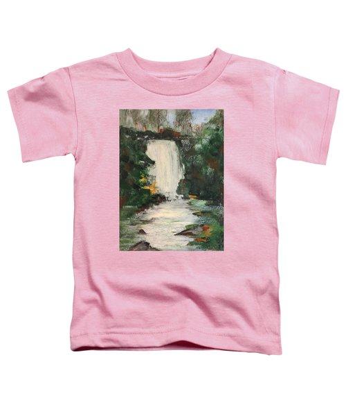 Huerquehue  Toddler T-Shirt
