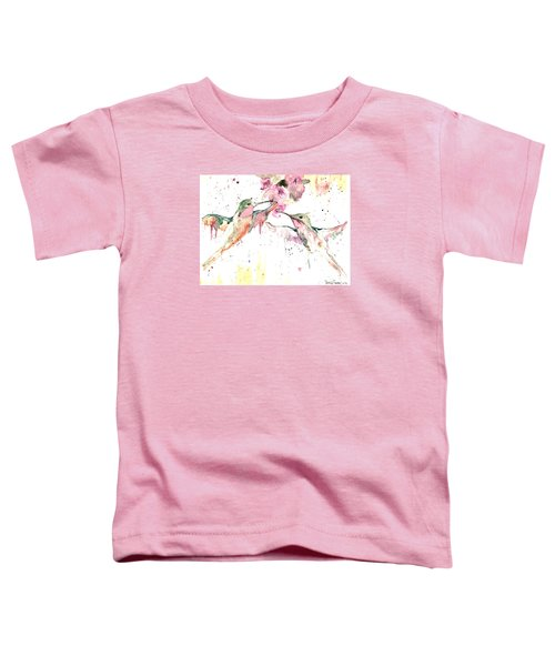 Hummers Toddler T-Shirt