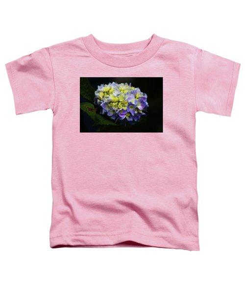 Hydrangea 3705 H_2 Toddler T-Shirt