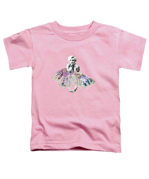 I Am Good, But Not An Angel Toddler T-Shirt