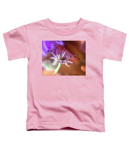 Idora Park Original Concept Art Toddler T-Shirt