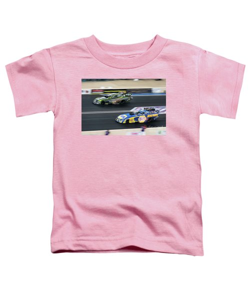 In A Blur Toddler T-Shirt