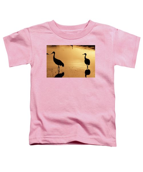 In Love Again Toddler T-Shirt