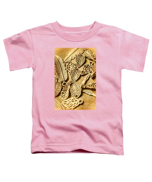 In Ornamental Nature Toddler T-Shirt