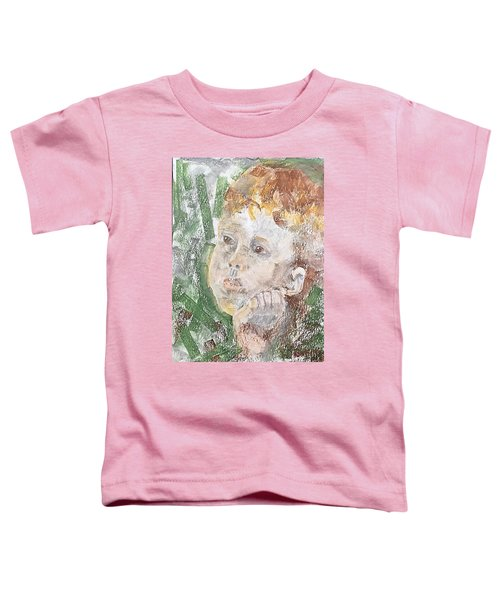 In The Eyes Of A Child Toddler T-Shirt