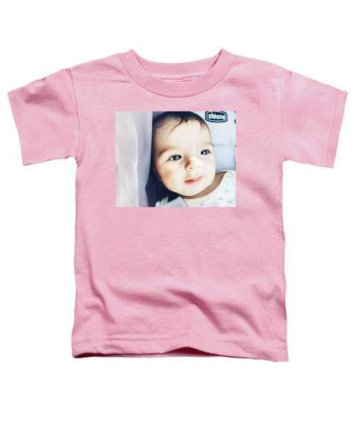 In Your Eyes #1 Toddler T-Shirt