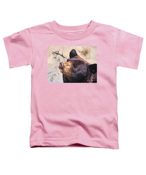 In Your Eyes Toddler T-Shirt