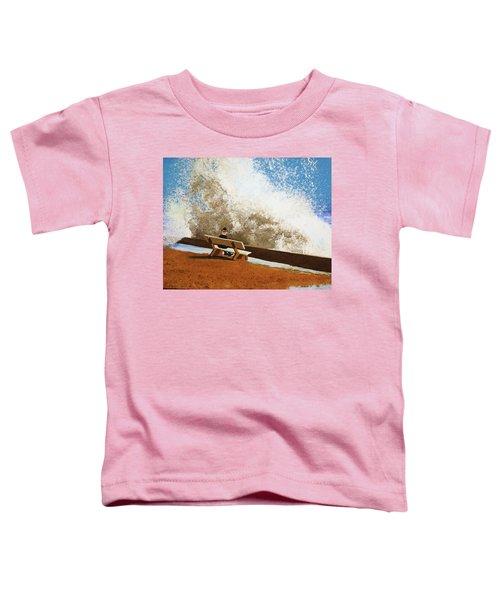 Incoming Toddler T-Shirt