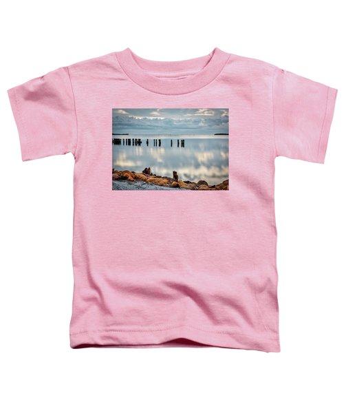 Indian River Morning Toddler T-Shirt