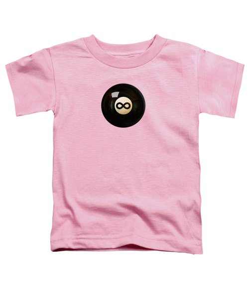 Infinity Ball Toddler T-Shirt